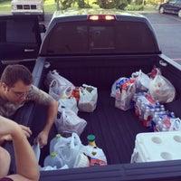 Photo taken at Mena Arkansas by B.J. E. on 6/21/2014
