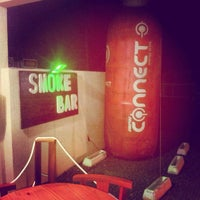 Photo taken at Smoke Bar by Diego B. on 6/16/2013