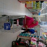 Photo taken at Carrefour by Dheeta M. on 6/11/2013