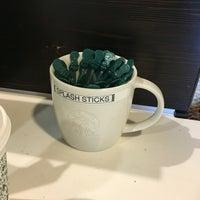 Photo taken at Starbucks by Sam A. on 4/26/2016