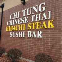 Photo taken at Chi Tung Restaurant by Missie M. on 2/18/2013