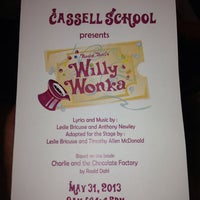 Photo taken at Cassell Elementary School by Missie M. on 5/31/2013