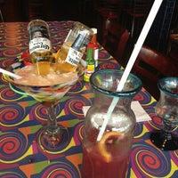 Photo taken at Pancho's Burritos by Kosta P. on 3/13/2013