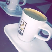 Photo taken at Cozy Coffee House  by استغفر الله on 9/4/2015
