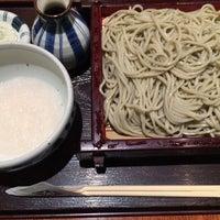 Photo taken at そば八雲 新千歳空港店 by ezoyanagi on 12/25/2016