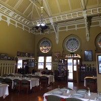 4/13/2014 tarihinde Omurden S.ziyaretçi tarafından Orient Express Restaurant'de çekilen fotoğraf