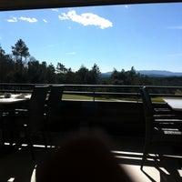 Photo taken at Bistrot PGA Sports Bar by Montse F. on 2/13/2014