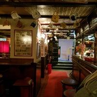 Photo taken at Britannia Pub by John M. on 10/13/2016