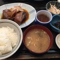 Photo taken at 魚料理のじま by ryukyumax on 4/2/2015