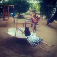 Photo taken at Raheja Residency by Ankur K. on 8/24/2014
