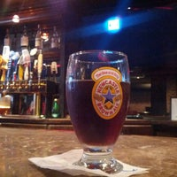 Photo taken at Brick City Bar & Grill by Jaime L. on 10/5/2012