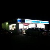 2/5/2013に局好きがローソン 一宮小信中島店で撮った写真