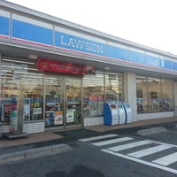 1/31/2013に局好きがローソン 一宮小信中島店で撮った写真