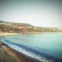 10/5/2012 tarihinde Omer A.ziyaretçi tarafından Kadırga Koyu'de çekilen fotoğraf