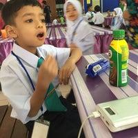 Photo taken at Sekolah Kebangsaan Taman Ria Sg. Petani by Muszalmi H. on 1/2/2018