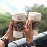 Photo taken at Starbucks by NeSa M. on 8/30/2018