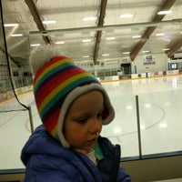 Photo taken at Howelsen Ice Arena by Adam S. on 1/13/2016