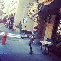 Photo taken at Barneys New York by Shisterova K. on 1/5/2014