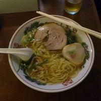 Photo taken at しお屋 by Hitoshi G. on 9/16/2012