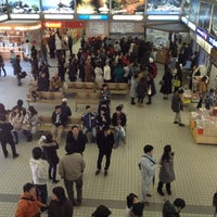 Photo taken at Miyajima Pier by Naoki H. on 12/9/2012