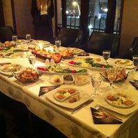 Photo taken at Güzelyurt Restaurant by Ebru D. on 12/6/2012