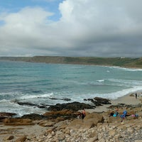 Photo taken at Sennen Cove by JacK D. on 8/4/2017