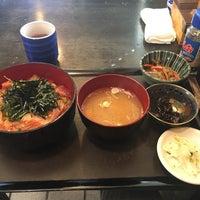Photo taken at 魚料理のじま by Yoshiyuki O. on 2/10/2017
