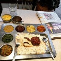 Photo taken at Jaffna House by Bruno L. on 9/19/2016