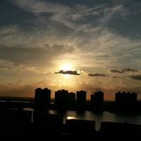 Photo taken at City of Sunny Isles Beach by Galia S. on 10/18/2012