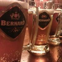 Снимок сделан в Kvelb & pub Pastička пользователем Petr Š. 12/20/2012