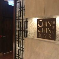 Photo taken at Chin Chin Bar 請請吧 by Harry C. on 7/24/2017