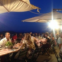 Photo taken at Il Campanellino by Isabelle D. on 7/17/2014