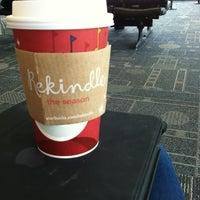 Photo taken at Starbucks by Alex P. on 11/2/2012