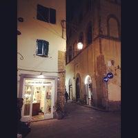 Photo taken at Gelateria della Passera by イムハタ 八. on 11/4/2014