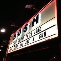 Photo taken at BDSM by Sara C. on 6/14/2013