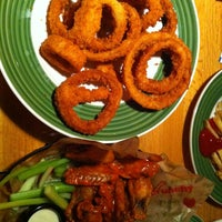 Photo taken at Applebee's by Elaine on 1/6/2013