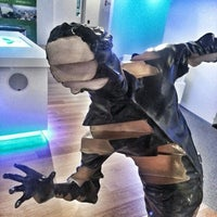 Photo taken at Telstra Experience Centre by Milo Ω. on 2/19/2014