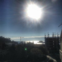 Photo taken at Villa Marco Vujacic by Alexey C. on 12/21/2013