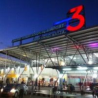Photo taken at Terminal 3 by widya a. on 3/12/2013