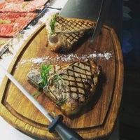4/23/2018 tarihinde ERCAN .ziyaretçi tarafından Bonfilet Steak House & Kasap'de çekilen fotoğraf