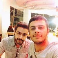 Photo taken at Petro Pizza | پيتزا پترو by mehdi s. on 8/5/2016