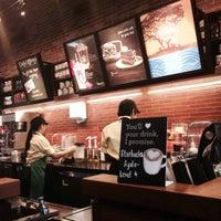 Photo taken at Starbucks Coffee by Charlene B. on 5/1/2015