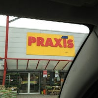 Photo taken at Praxis by Petrit d. on 3/16/2013
