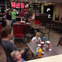 Photo taken at Starbucks by Remco v. on 11/13/2012