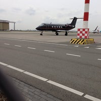 Photo taken at KLM Inflight Services by Remco v. on 7/2/2013