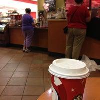 Photo taken at Starbucks by Remco v. on 11/16/2012