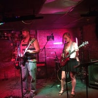 Photo taken at Yacht Club by Todd H. on 8/16/2015
