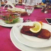Photo taken at Hotel Restaurant Astoria by Dianne L. on 8/29/2013
