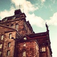 12/26/2012에 Timi G.님이 Opernhaus에서 찍은 사진