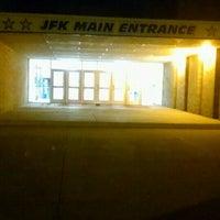 Photo taken at Kennedy High School by Brandon C. on 11/4/2015